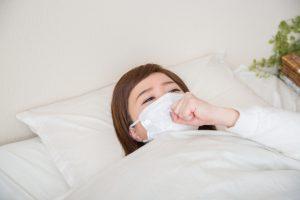 咳ぜんそくの症状