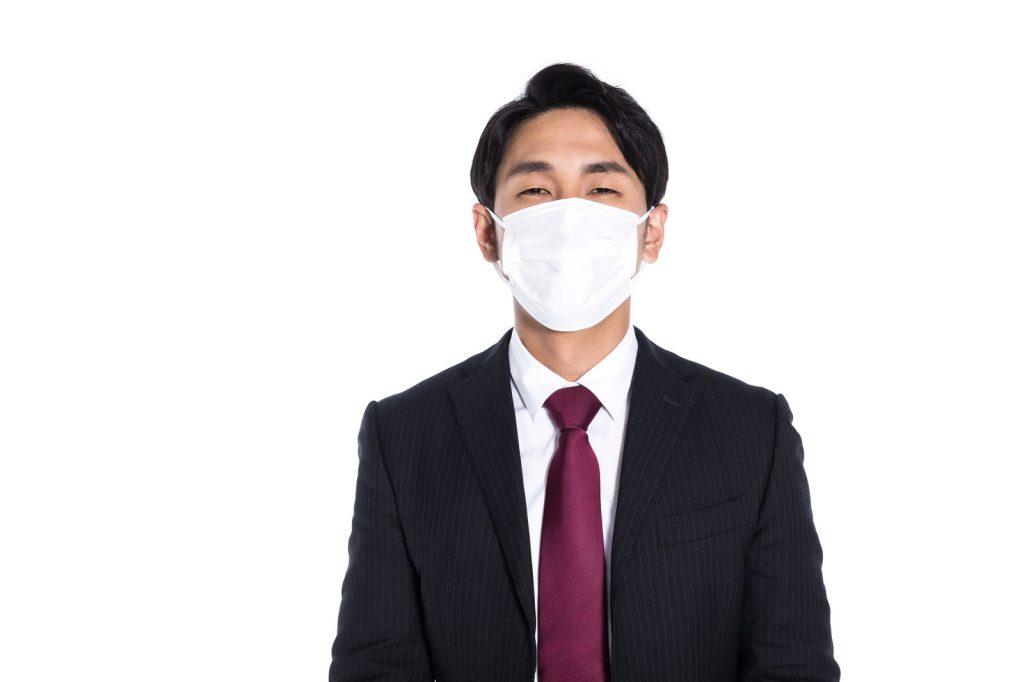 快適なマスク